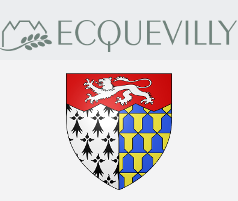 Site officiel de la commune d'Ecquevilly